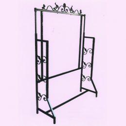 首圖-梯形可升高單面架
