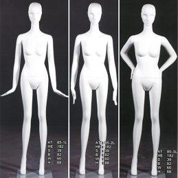 女模特兒無臉全身-首01