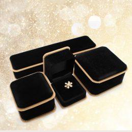 绒布圆角珠宝首饰-首