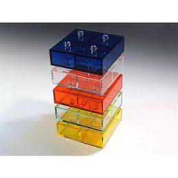 抽屜置物盒02-首