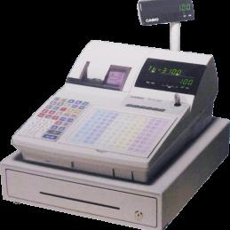 CASIO-TK3200/TK3100二聯式收銀機