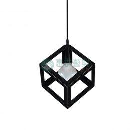 【現貨】工業風造型燈具-魔方款