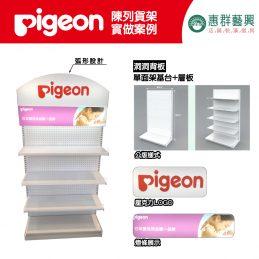 PIGEON實做案例