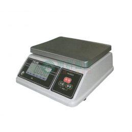 專業型防潑水電子秤