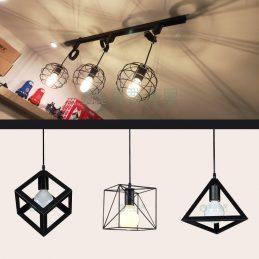 工業造型燈系列