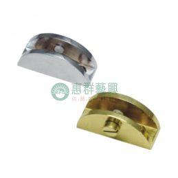 半圓型金銀銅座系列