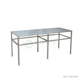不鏽鋼工作桌WT04-WS